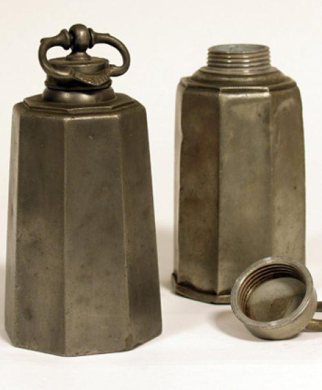 Schraubflaschen